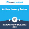 HotelsCombined - Athina Suites